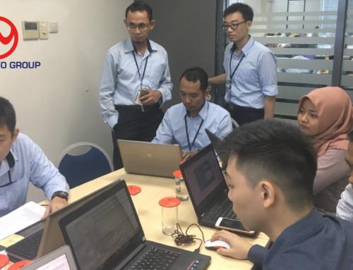 IntegraOffice Bantu Wonokoyo Group Permudah Proses Pengajuan Cuti Pegawai