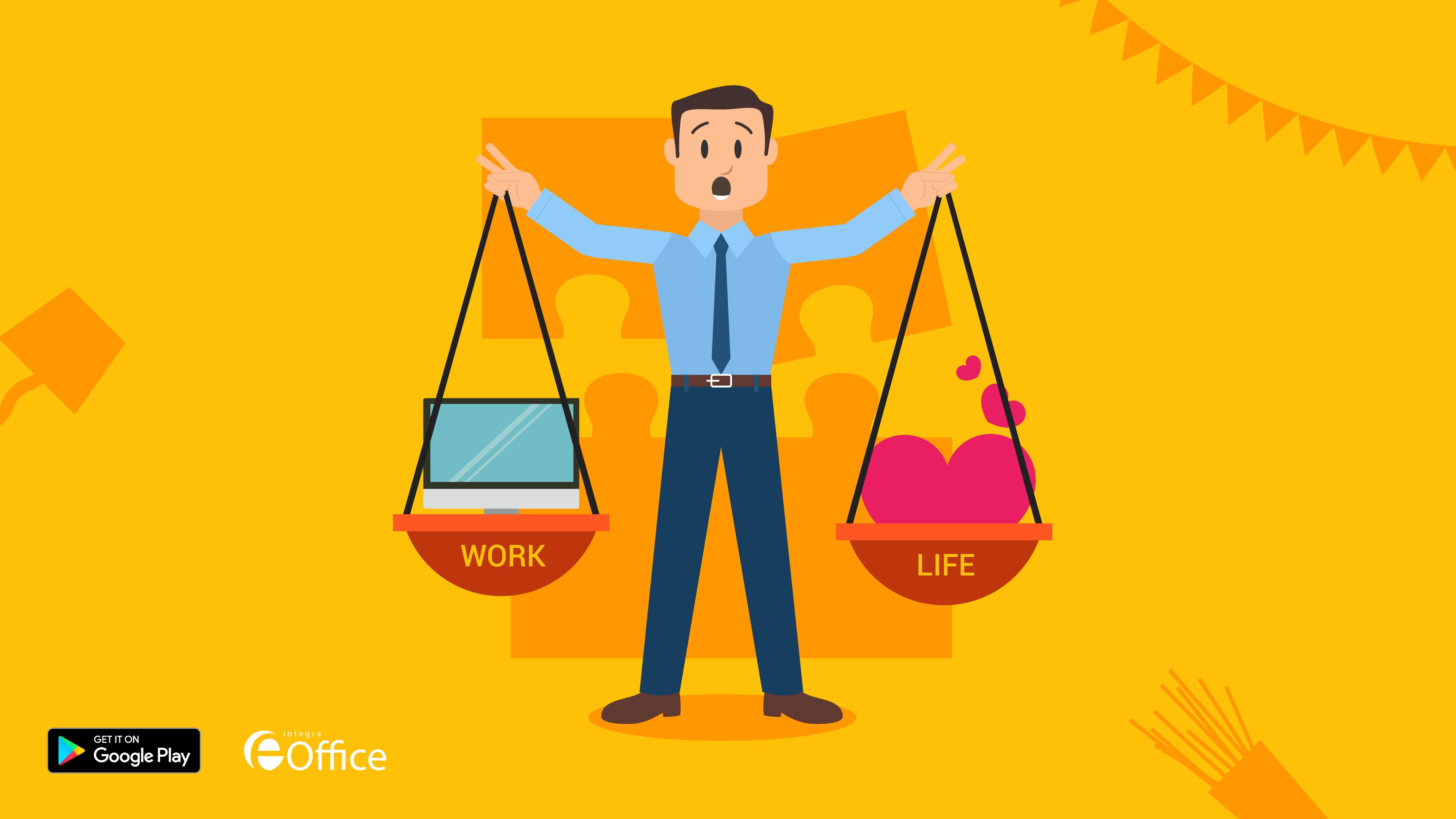 Menyeimbangkan Kehidupan Pribadi dengan Kehidupan Profesional Anda