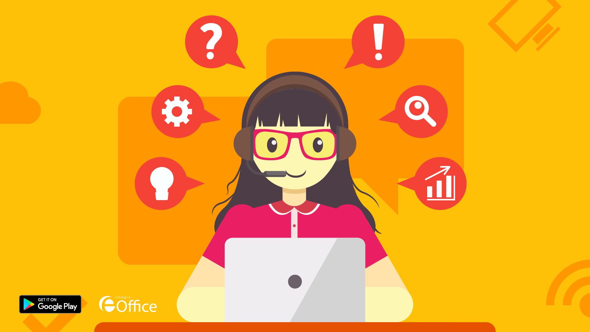 Ini Pentingnya Help Desk Bagi Organisasi Anda