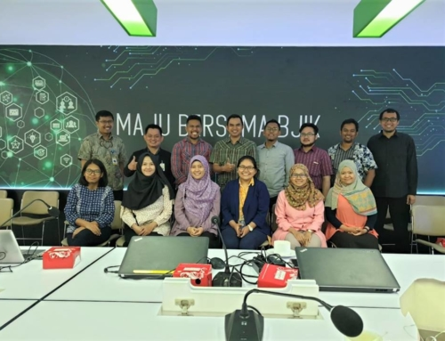 Gandeng IntegraOffice dan iOtentik, Kemendikbud Implementasikan Tanda Tangan Digital