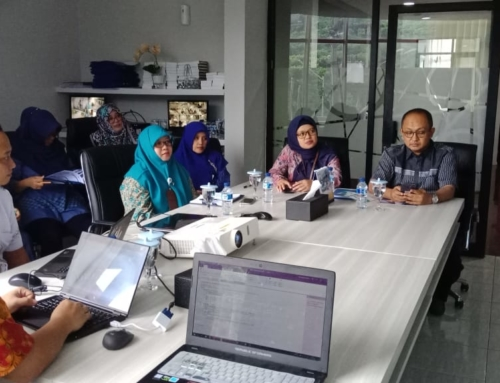 IntegraOffice Document Management System Mempermudah Pengelolaan Dokumen Perum Jamkrindo Surabaya