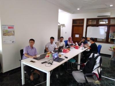 Tingkatkan Kinerja Karyawan, PT Integra Teknologi Solusi Lakukan Knowledge Sharing