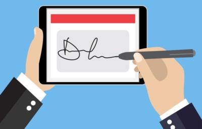Inilah Manfaat Tanda Tangan Digital Untuk Bisnis Anda!