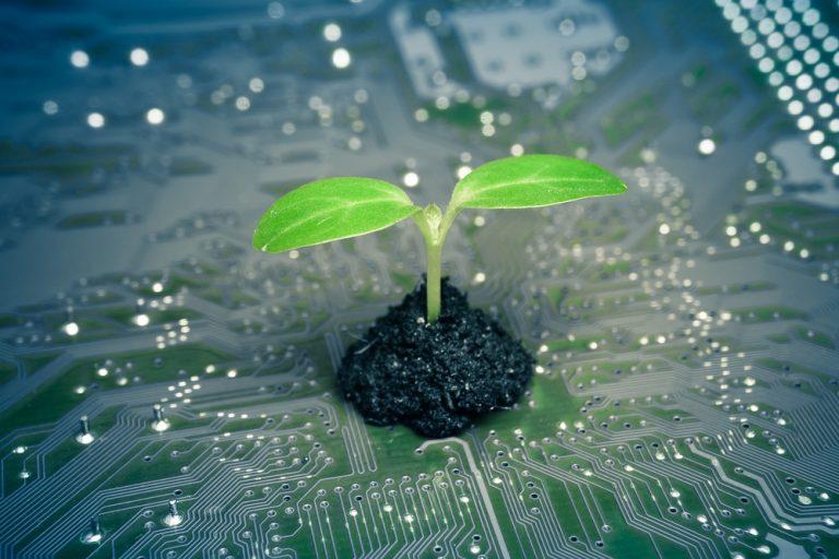 Wujudkan Program Go Green Dengan IntegraOffice