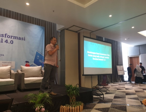 Tim IntegraOffice Hadiri Workshop siAkad Cloud Sevima 2019