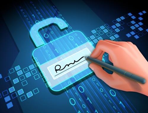 Digital Signature Sebagai Penunjang Autentikasi Dokumen Elektronik di Pemprov DKI