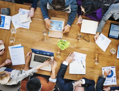 Aplikasi Berbasis Internet Sebagai Solusi Masalah Administrasi Perkantoran