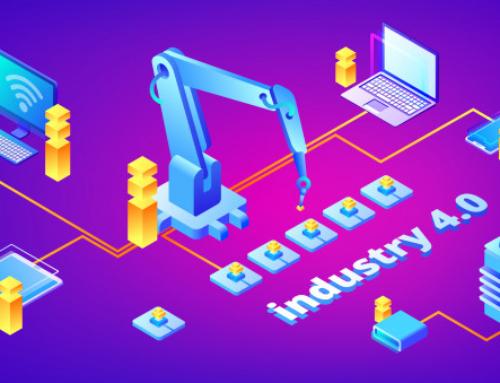 Digitalisasi Tata Kelola Pemerintahan Sebagai Bagian Revolusi Industri 4.0
