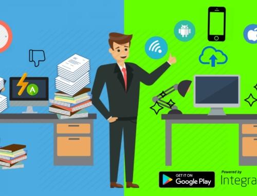 Saatnya Bertransformasi Dengan e-Office Persuratan