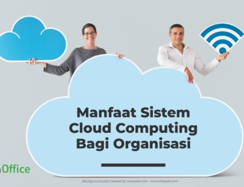 Manfaat Sistem Cloud Computing Bagi Organisasi