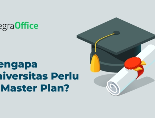 Mengapa Universitas Perlu IT Master Plan?