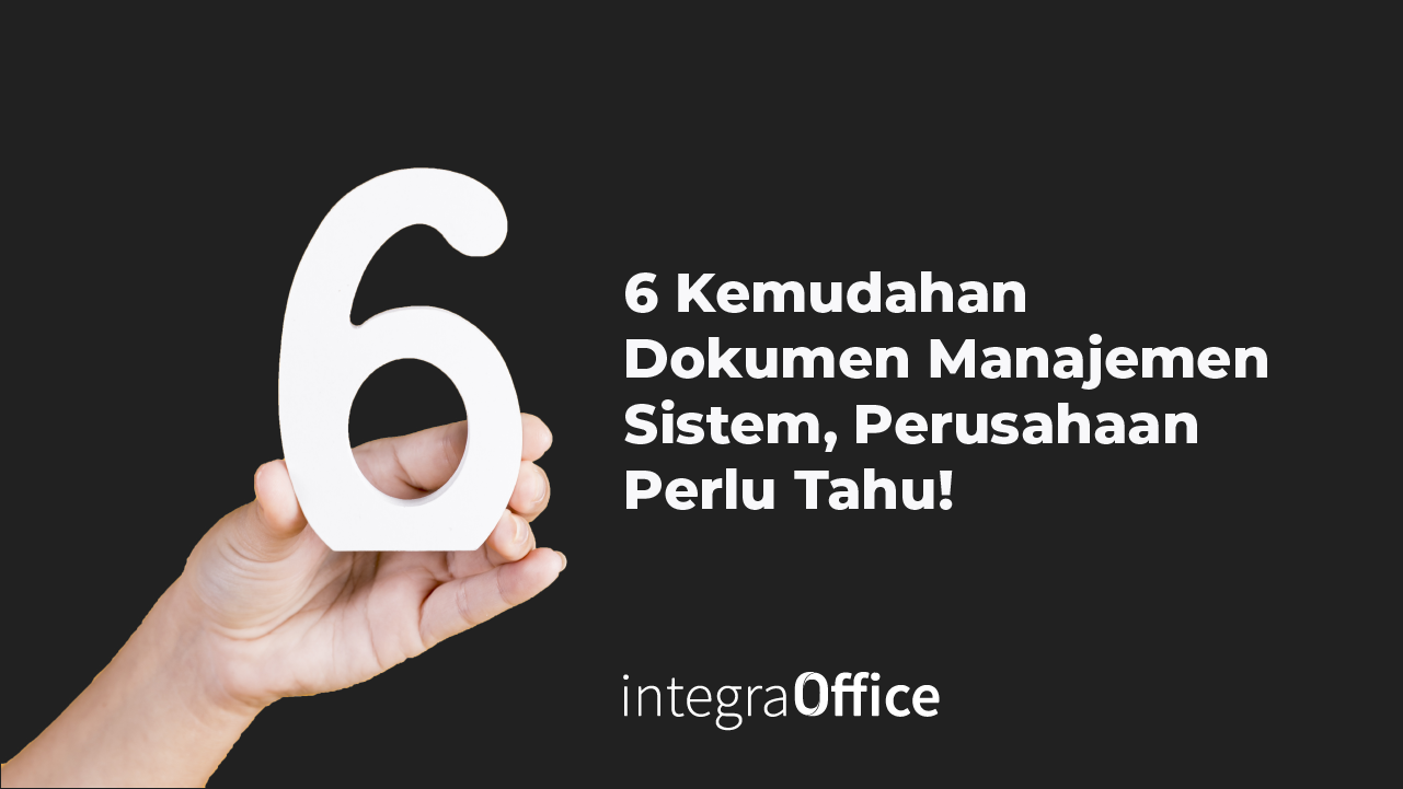 IntegraOffice Document Management System